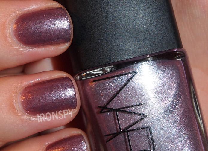 iron spy » Nail Polish